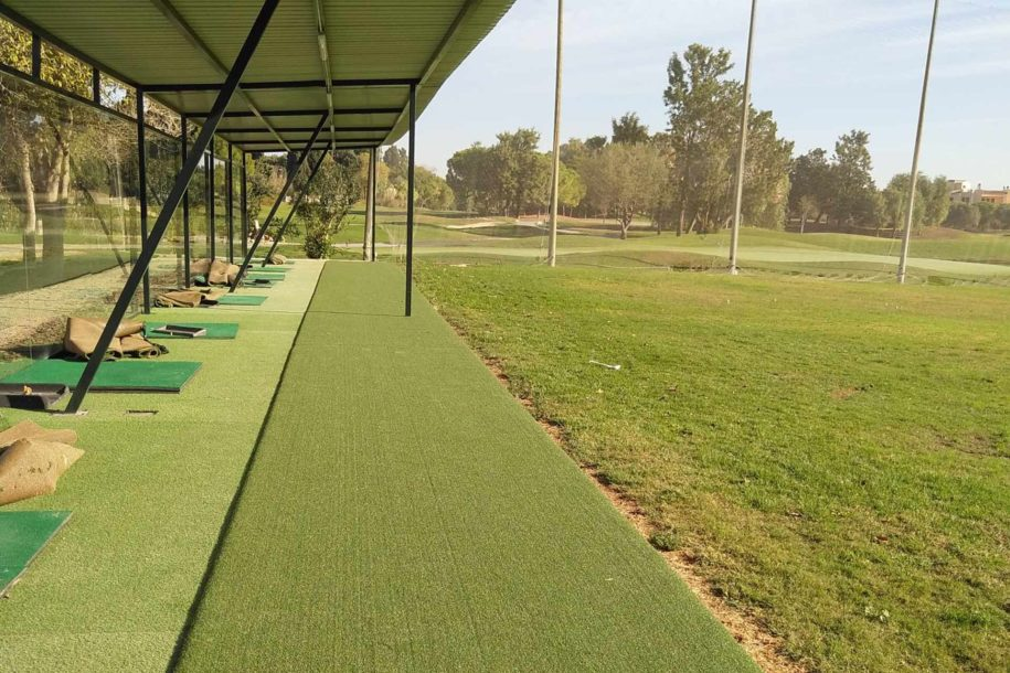 Un final d'any ple de millores | Gaudi Golf Club